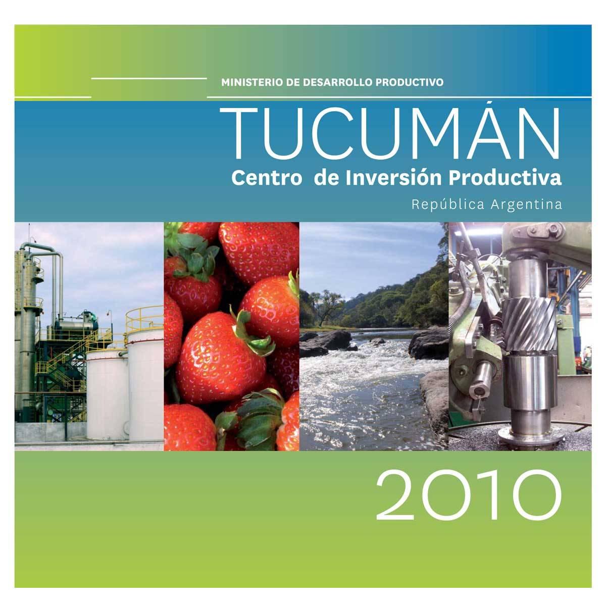 2010 – Revista
