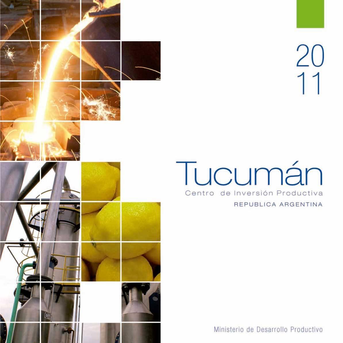 2011 – Revista