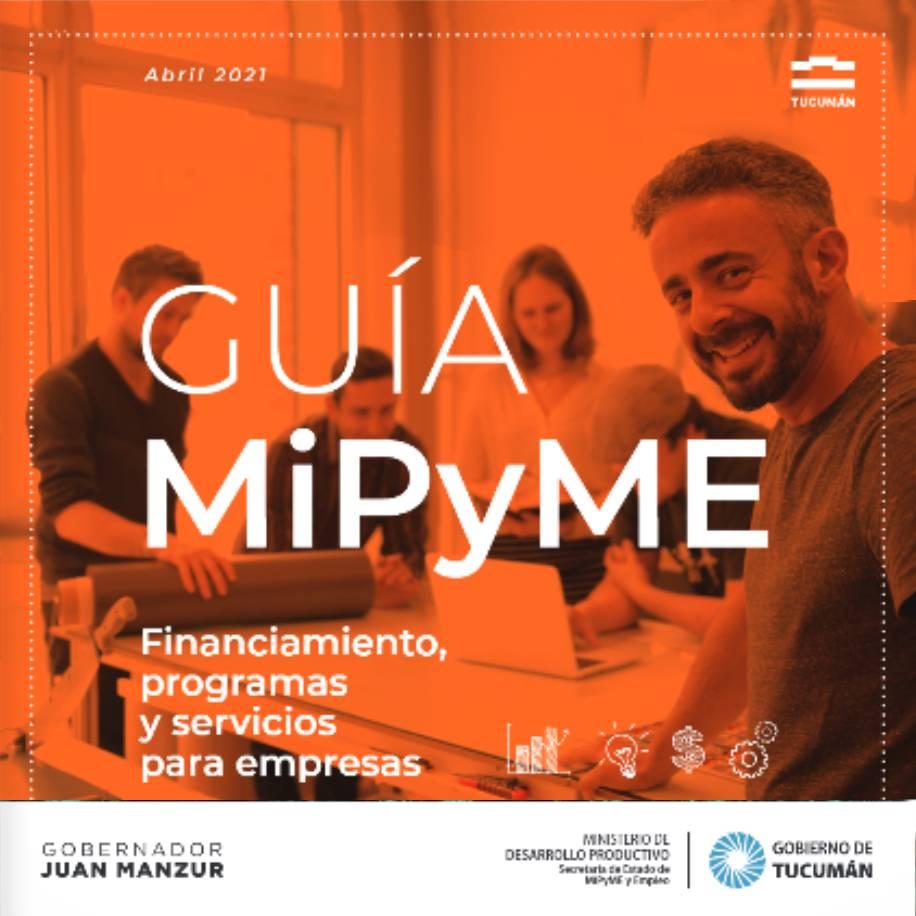 MiPyME – Abril 2021