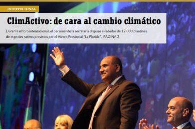 Reporte Tabacalero N°50 – Mayo 2019
