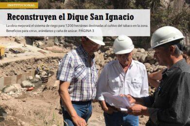 Reporte Tabacalero N°55 – Octubre 2019