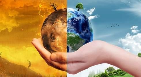 Decreto 1030/2020 – Ley de Presupuestos mínimos de adaptación y mitigación al cambio climático global
