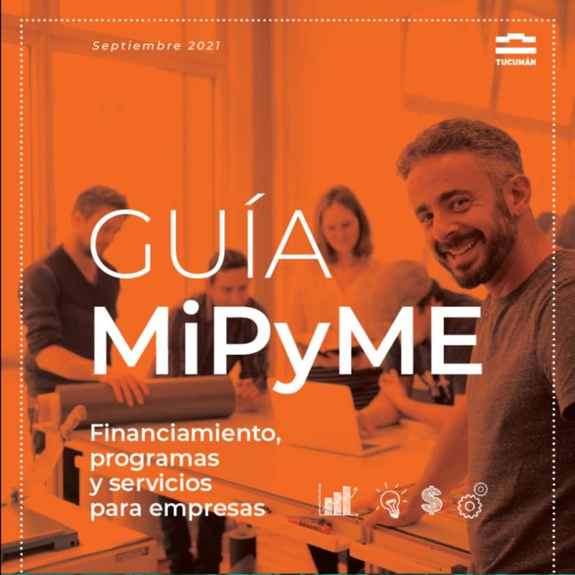MiPyME – SEPTIEMBRE 2021