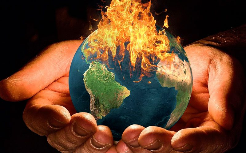 Decreto 2025/9 Creación Mesa Provincial de Cambio Climático